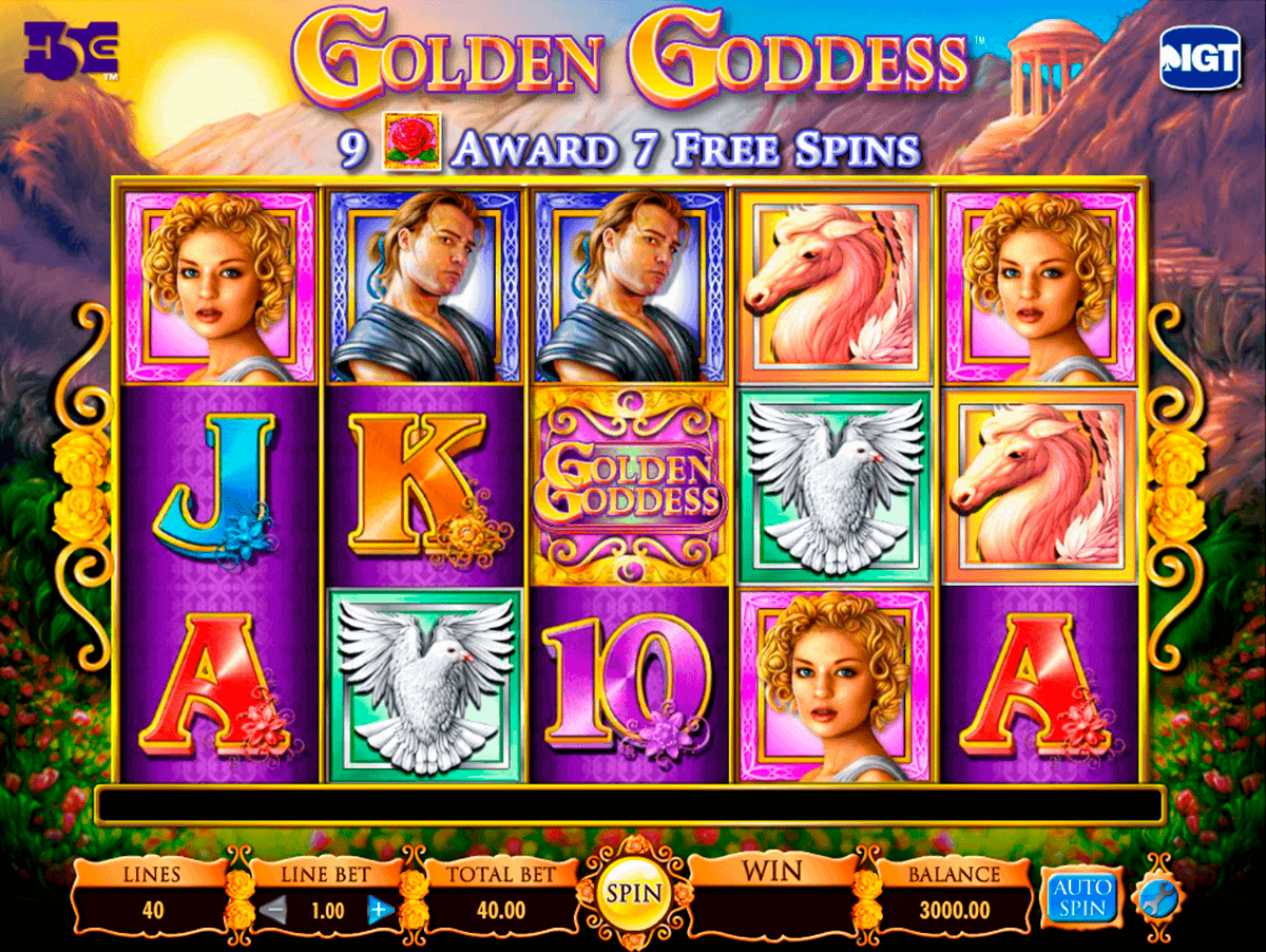 Spiele Golden Hand - Video Slots Online
