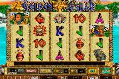 golden jaguar amaya spielautomaten