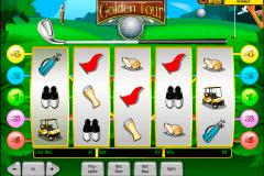golden tour playtech spielautomaten