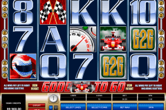 good to go microgaming spielautomaten