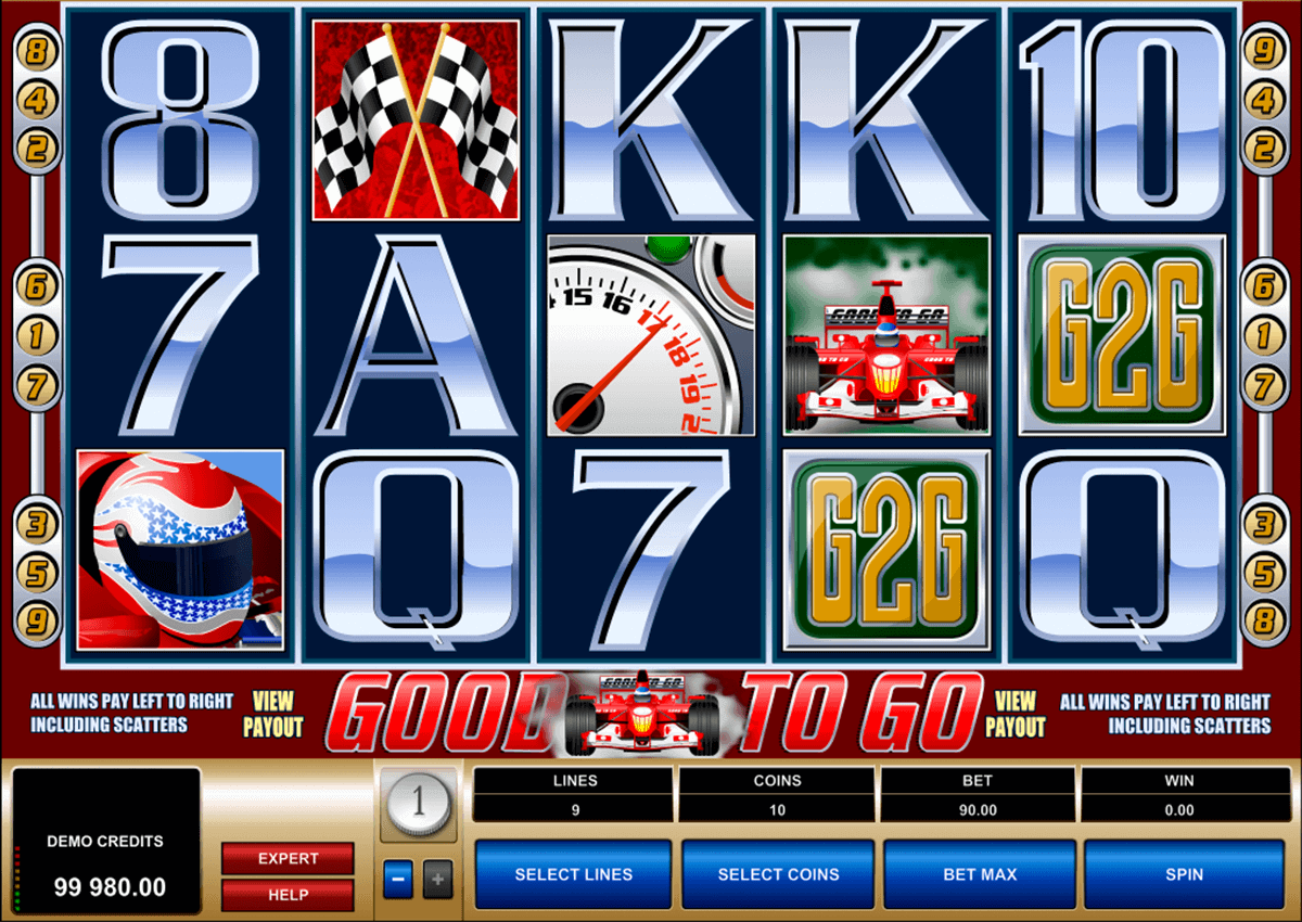 slot online gaming handy