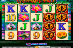 grand monarch igt spielautomaten