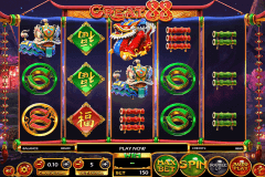 great  betsoft spielautomaten