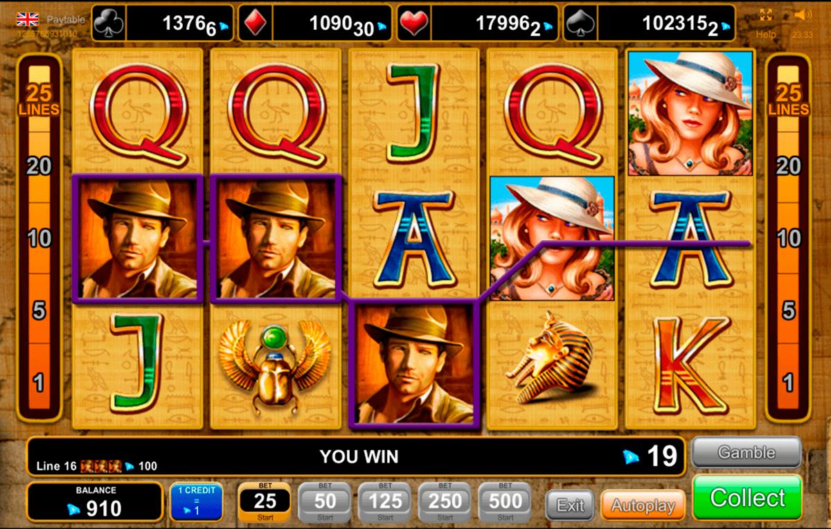 Geldspielautomaten Kostenlos