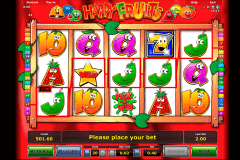 happy fruits novomatic spielautomaten