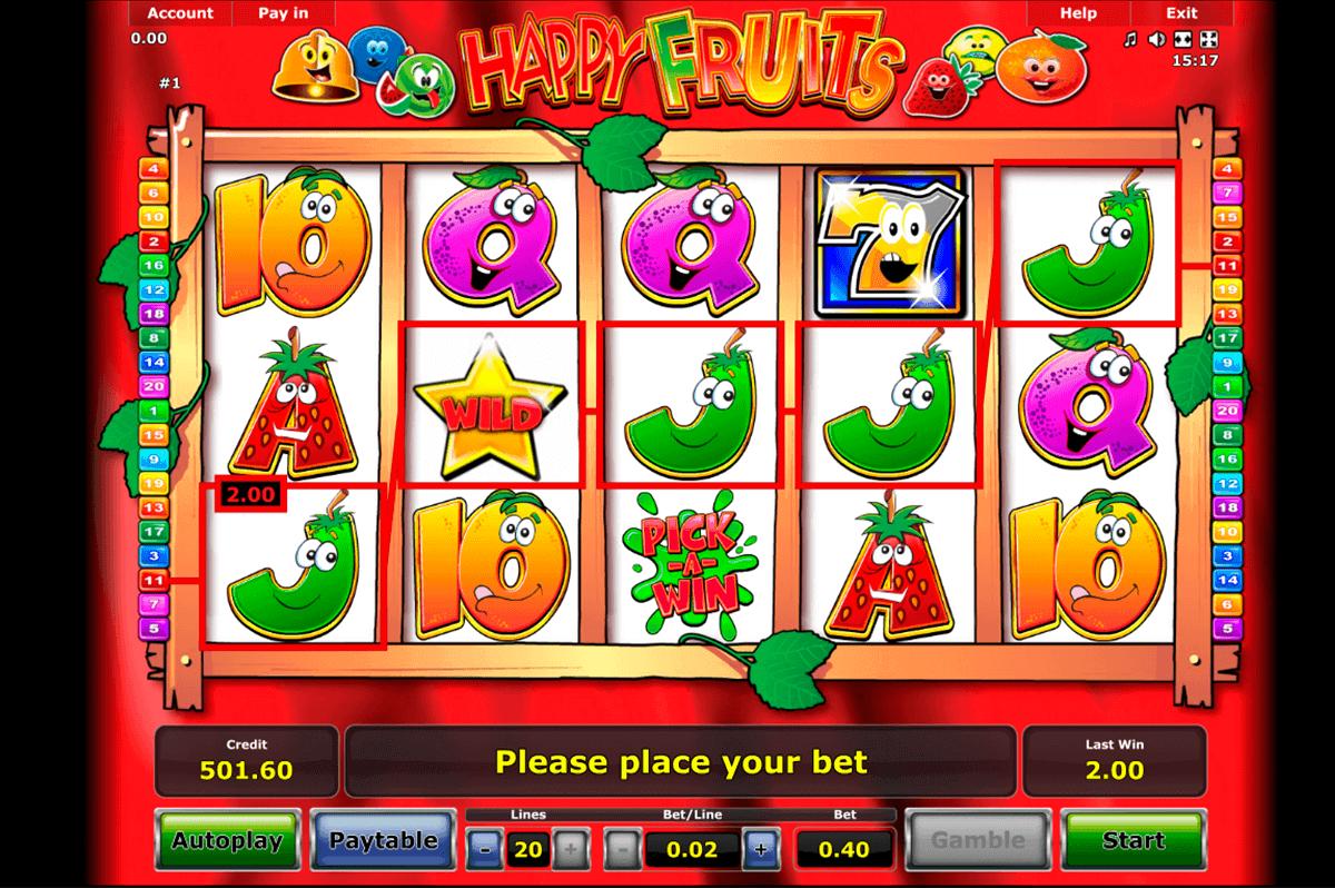 Spiele Magic Fruits 4 - Video Slots Online