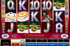 harveys microgaming spielautomaten