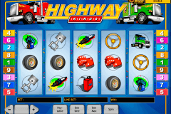 highway kings playtech spielautomaten