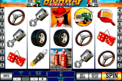 highway kings pro playtech spielautomaten