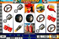 highway kings pro playtech spielautomaten