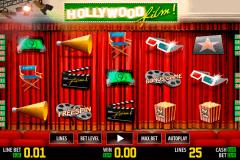 hollywood film hd world match spielautomaten