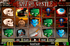 horror castle hd world match spielautomaten