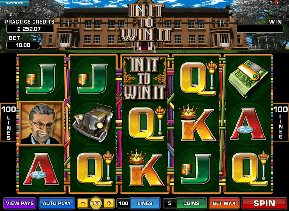 in it to win it microgaming spielautomaten