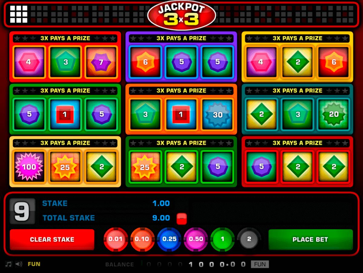 Poker ca la aparat rosie neagra