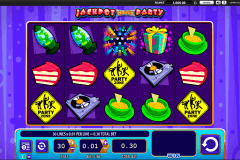 jackpot block party wms spielautomaten
