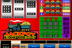 jackpot epress microgaming spielautomaten