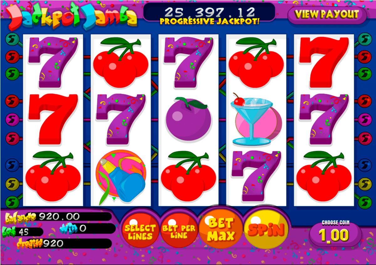 jackpot jamba betsoft spielautomaten