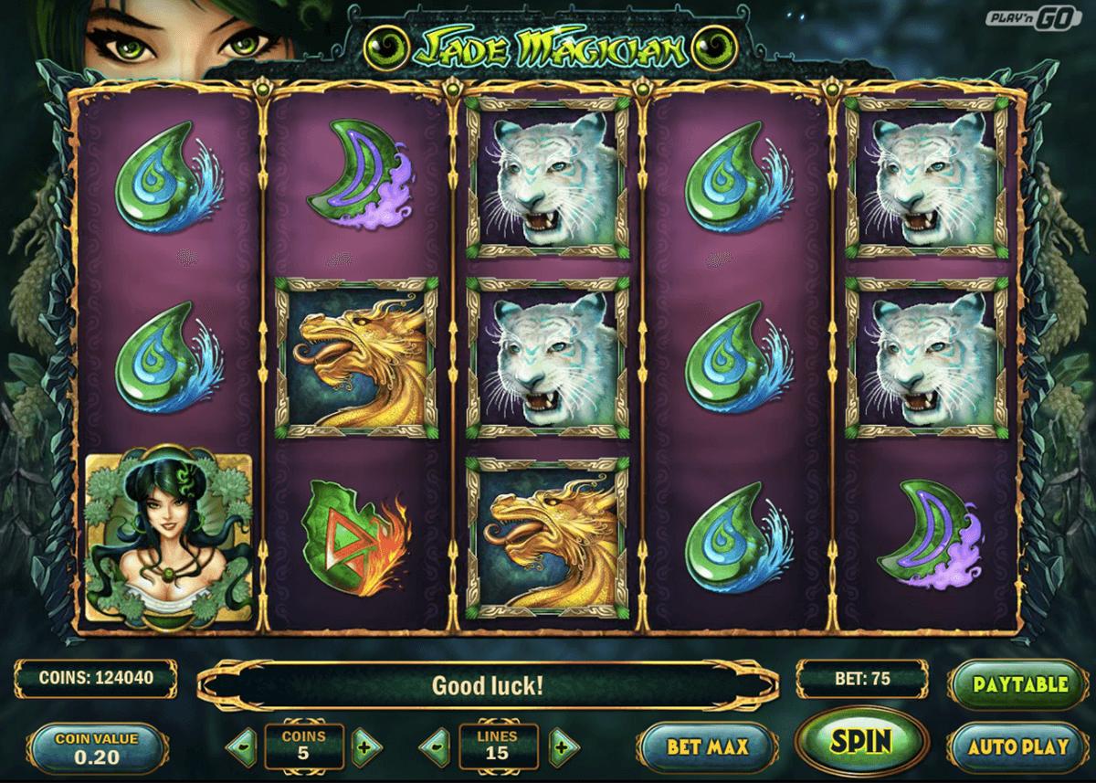 jade magician playn go spielautomaten