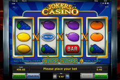 jokers casino novomatic spielautomaten