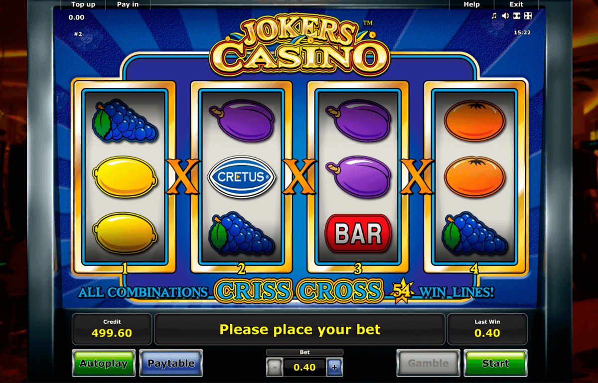 Spiele Stoned Joker - Video Slots Online