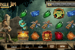 jungle jim el dorado microgaming spielautomaten