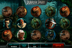 jurassic park microgaming spielautomaten