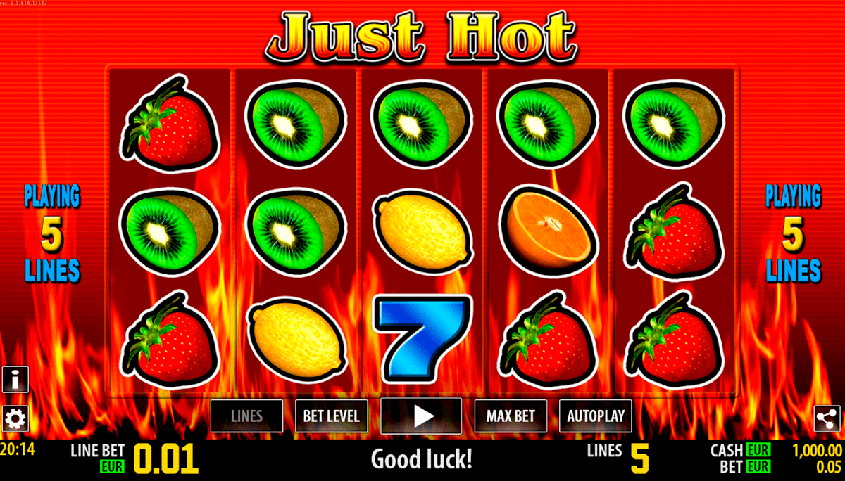 just hot hd world match spielautomaten