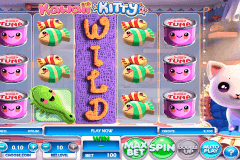 kawaii kitty betsoft spielautomaten