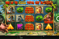 king kong cash blueprint spielautomaten