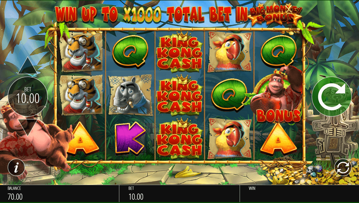 online casino cash king spielen