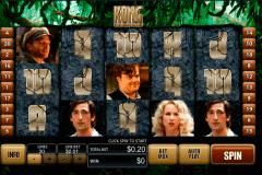 king kong playtech spielautomaten