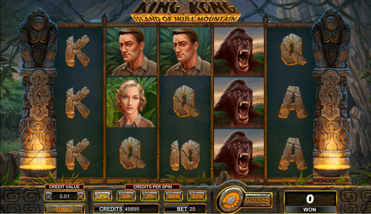 casino online ohne download spielen king