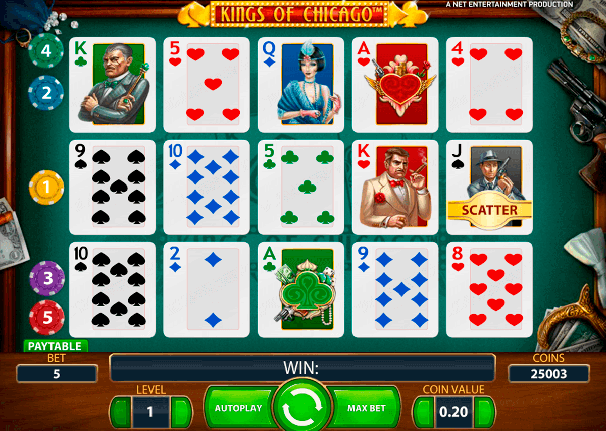 Spiele Blackjack (NetEnt) - Video Slots Online