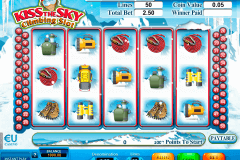 kiss the sky skillonnet spielautomaten