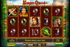 knights quest novomatic spielautomaten
