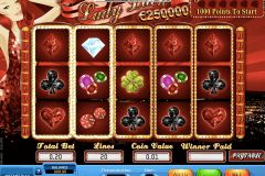 lady luck skillonnet spielautomaten