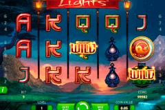 lights netent spielautomaten