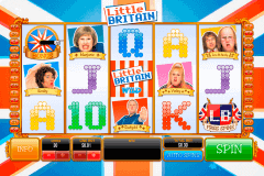 little britain playtech spielautomaten