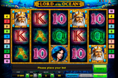 lord of the ocean novomatic spielautomaten