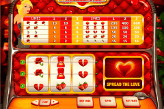 love machine skillonnet spielautomaten