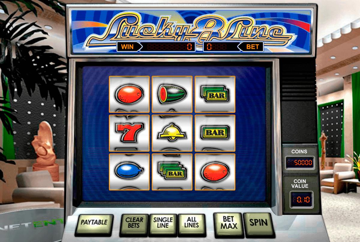 lucky 8 line netent spielautomaten