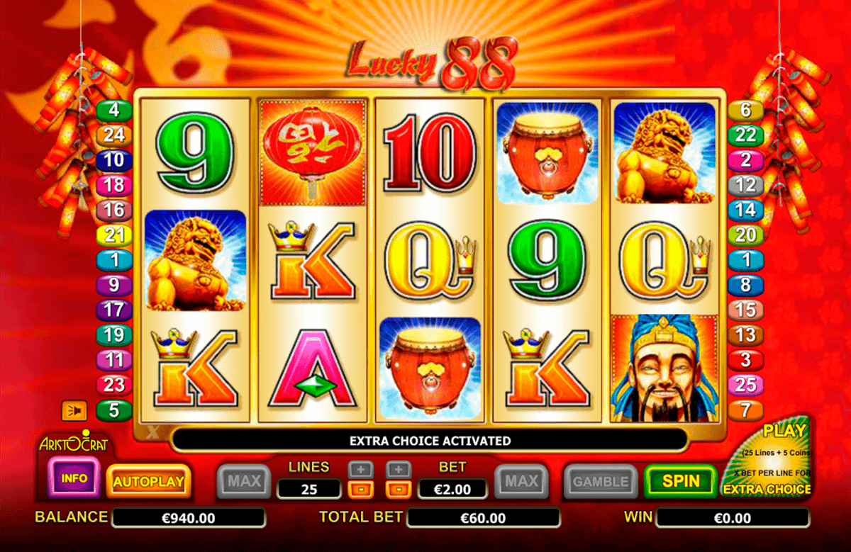 Spiele Lucky Numbers - Video Slots Online