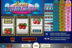 lucky diamonds playn go spielautomaten