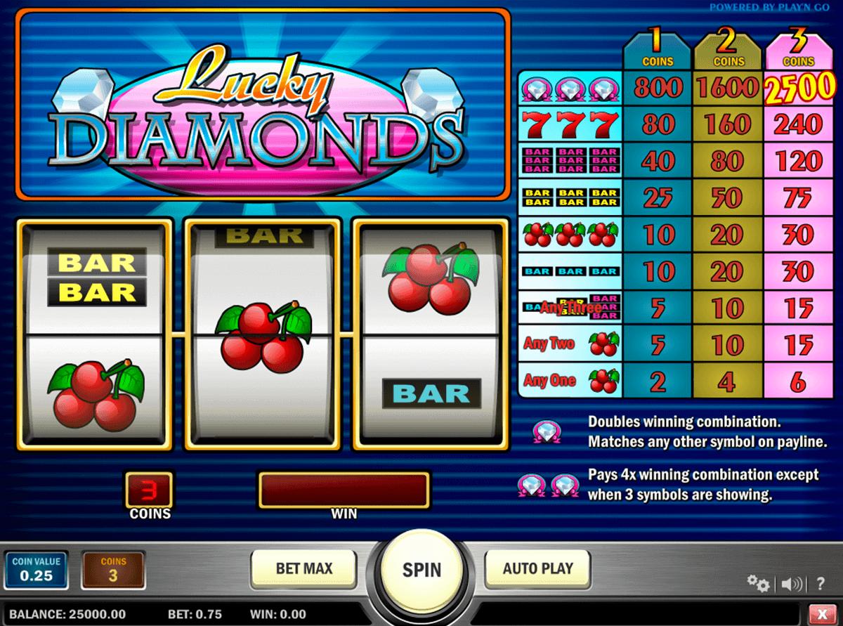 Spiele LuckyLucky - Video Slots Online