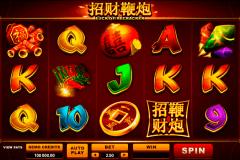 lucky firecracker microgaming spielautomaten