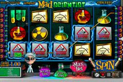 mad scientist betsoft spielautomaten