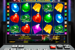 magic jewels novomatic spielautomaten