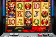 magic kingdom novomatic spielautomaten