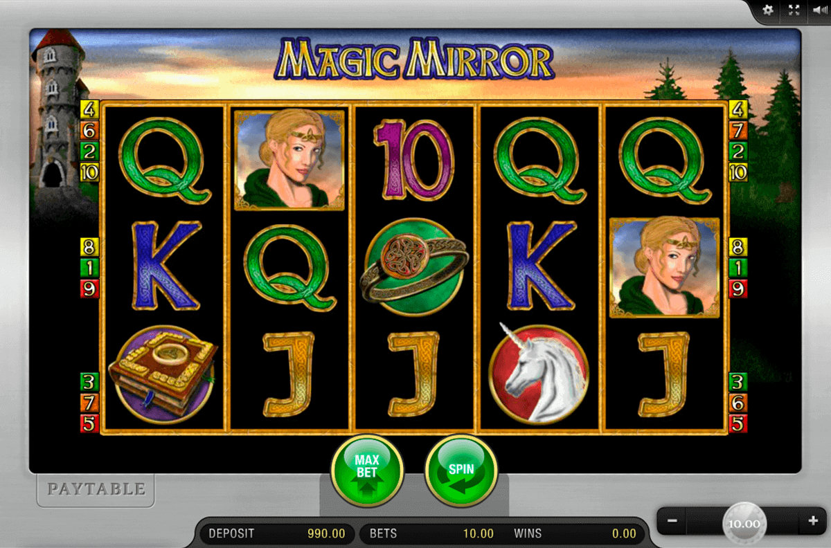 Spiele Australian Magic - Video Slots Online