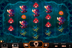 magic mushrooms yggdrasil spielautomaten